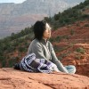 Meditation Image By Iandeth