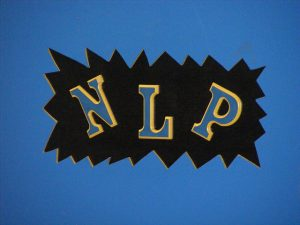 NLP and stuttering