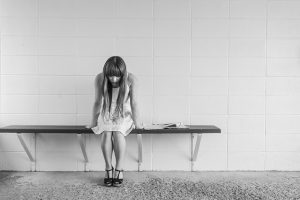 negative thoughts about stuttering